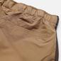 Мужские шорты adidas Originals x Human Made Wind Cardboard/Tangerine фото - 2