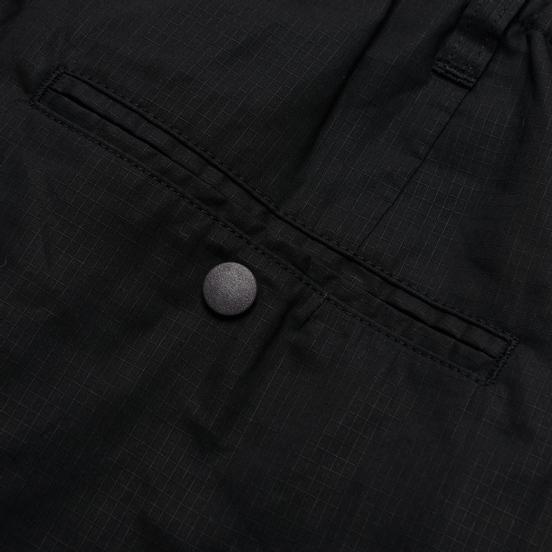 Мужские брюки Y-3 Chapter 1 Waxed Ripstop Utility Utility Black