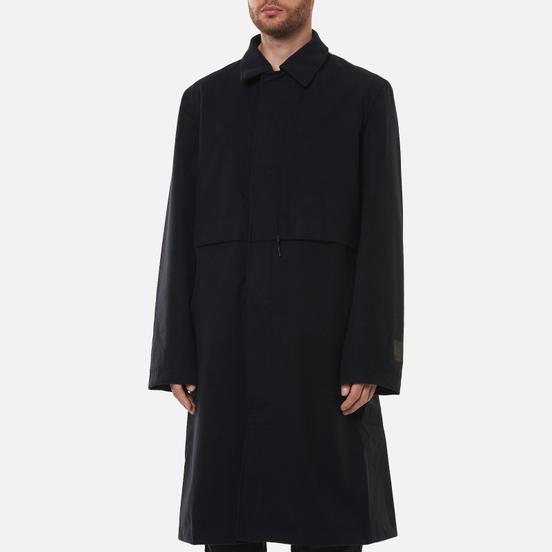 Мужское пальто Y-3 Classic Melton Gore-Tex Black