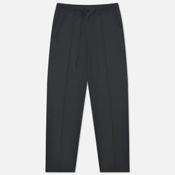 Мужские брюки Y-3 Classic Refined Wool Stretch Carbon