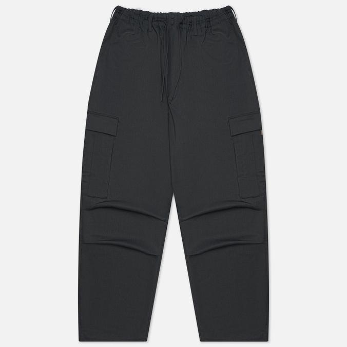 Мужские брюки Y-3 Classic Refined Wool Stretch Cargo