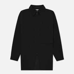 Мужская рубашка Y-3 Classic Light Ripstop Overshirt Black