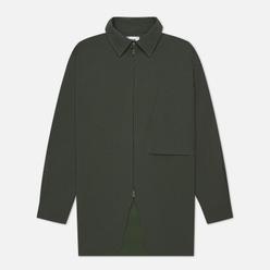 Мужская рубашка Y-3 Classic Light Ripstop Overshirt Shadow Green