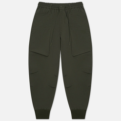Мужские брюки Y-3 Classic Light Ripstop Utility Relaxed Fit Shadow Green