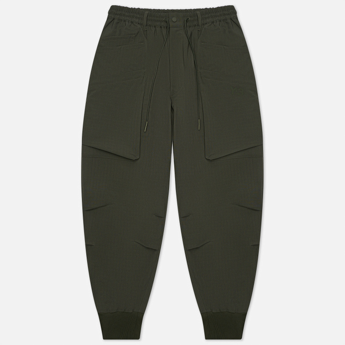 Мужские брюки Y-3 Classic Light Ripstop Utility Relaxed Fit