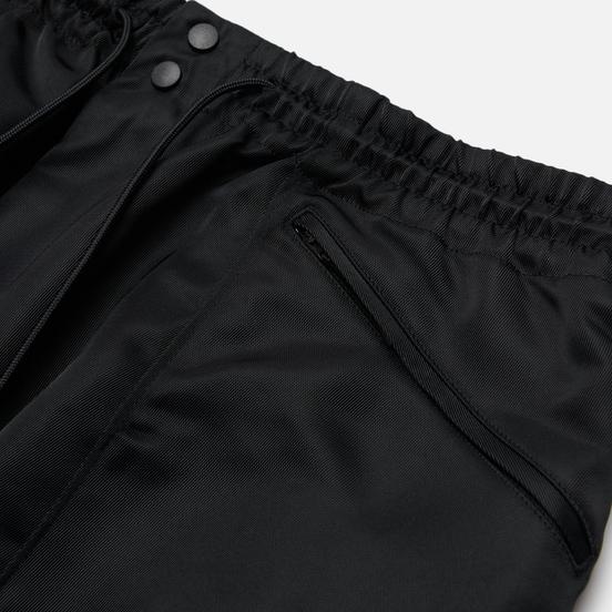 Мужские брюки Y-3 Classic Tech Twill Cargo Black