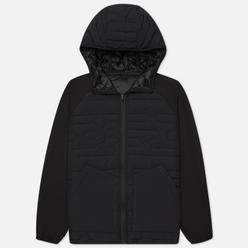 Мужская куртка Y-3 Classic Cloud Insulated Hoodie Black
