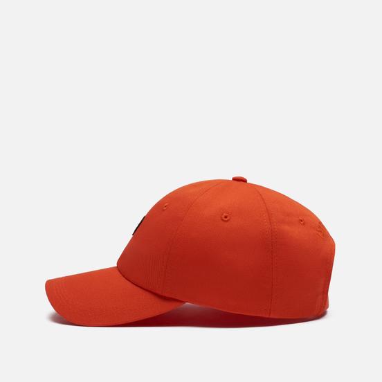 Кепка Lyle & Scott Cotton Twill Baseball Burnt Orange