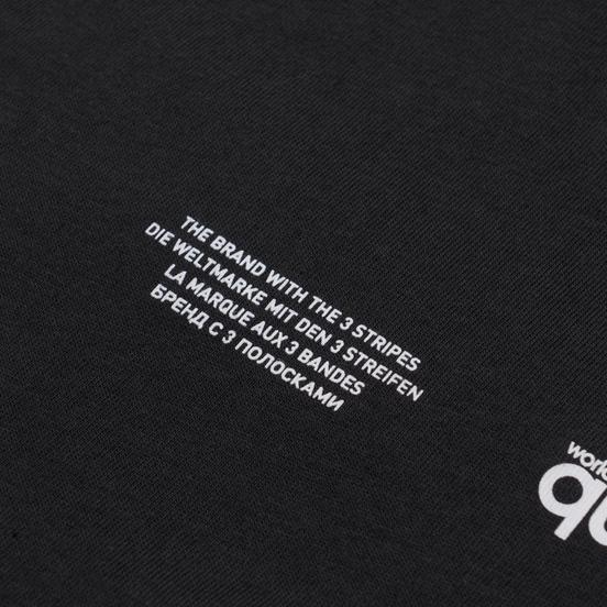 Мужская футболка adidas Originals Moscow World Tour Black