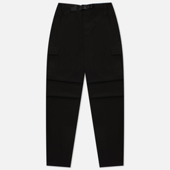 Мужские брюки Lacoste Relaxed Fit Utility-Style Cargo Black