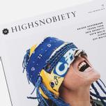 Журнал Highsnobiety Issue 13 Fall/Winter 2016 Edison Chen фото- 1