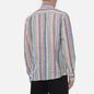 Мужская рубашка Hackett Multi Coloured Stripe Oxford Multi фото - 3