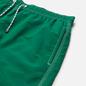Мужские шорты Hackett Branded Solid Swim Trunks Meadow Green фото - 1