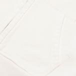 Детская толстовка C.P. Company U16 Full Zip Goggle Hoodie White фото- 3