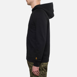 Мужская толстовка Carhartt WIP Hooded Chase Jacket Black фото- 2