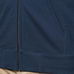 Carhartt WIP Hooded Chase Jacket Blue Penny photo- 6