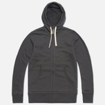 Мужская толстовка Fjallraven Ovik Hoodie Zip Mountain Grey фото- 0