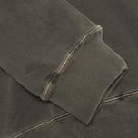 Мужская толстовка Acronym x Nemen S7C Next To Skin Olive фото- 3