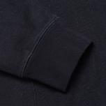 Garbstore 2 Pocket Men`s Hoody Navy/Purple photo- 3
