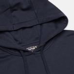 Мужская толстовка Lyle & Scott Logo Fleece New Navy фото- 1
