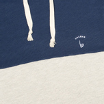 Мужская толстовка Orsman Stripe Hood Midnight фото- 2
