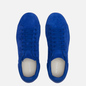 Мужские кроссовки Raf Simons (RUNNER) Orion Suede Electric Blue фото - 1