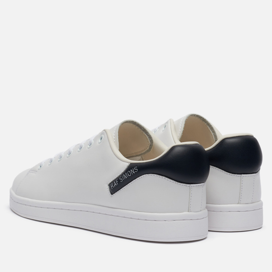 Мужские кроссовки Raf Simons (RUNNER) Orion White/Black
