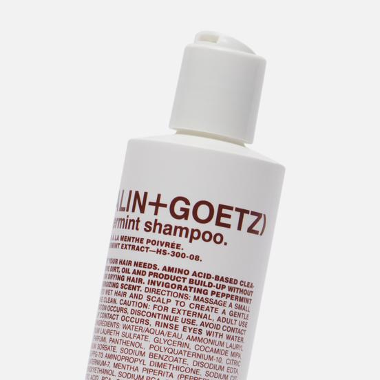 Шампунь для волос Malin+Goetz Peppermint Medium