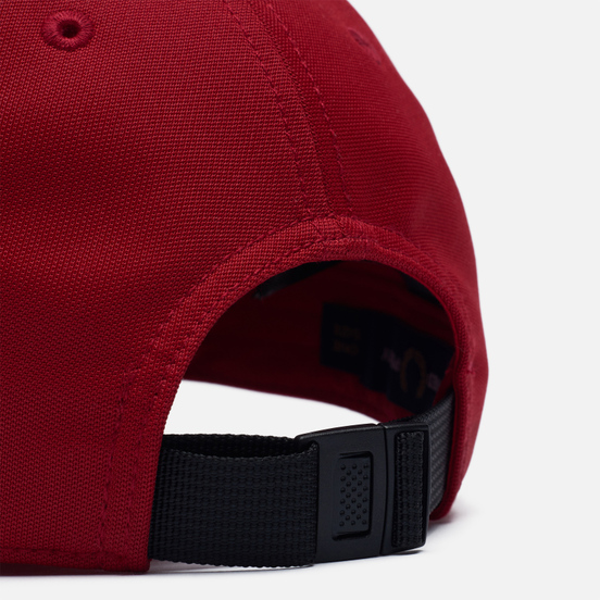 Кепка Fred Perry Arch Branded Tricot Blood