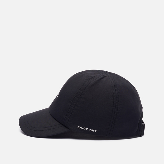 Кепка Fred Perry Sports Twill Black
