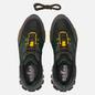 Мужские кроссовки Hogan Urban Trek Thermoformed Grey/Green фото - 1