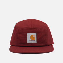 Кепка Carhartt WIP Backley Bordeaux
