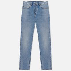 Мужские джинсы Carhartt WIP Klondike 12 Oz Blue Light Used Wash