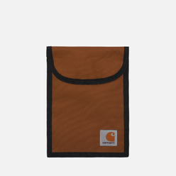 Сумка Carhartt WIP Collins Neck 11 Oz Hamilton Brown