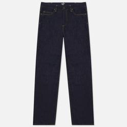 Мужские джинсы Carhartt WIP Marlow 12 Oz Blue Rinsed