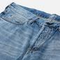 Мужские джинсы Carhartt WIP Marlow 12 Oz Blue Light Used Wash фото - 1