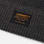 Шапка Carhartt WIP Truman Beanie Dark Grey Heather фото - 1