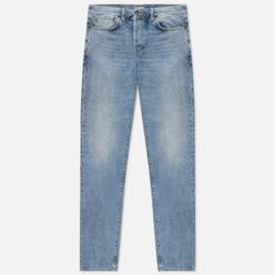 Мужские джинсы Carhartt WIP Klondike 14 Oz Blue Worn Bleached