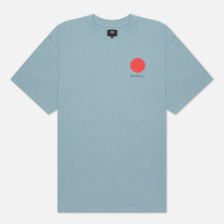 Мужская футболка Edwin Japanese Sun Arona Garment Washed