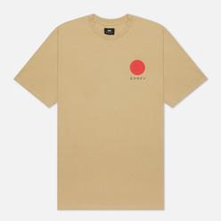 Мужская футболка Edwin Japanese Sun Sponge Garment Washed