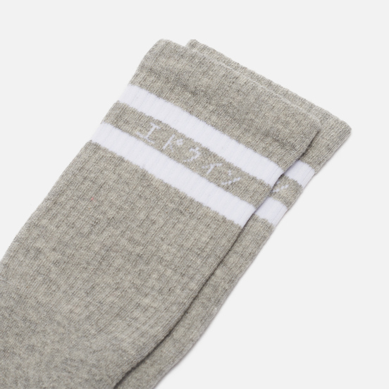 Носки Edwin x Democratique Socks Tube Grey