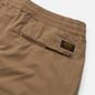 Мужские брюки Carhartt WIP Cargo Jogger Ripstop 6.5 Oz Leather Rinsed фото - 2