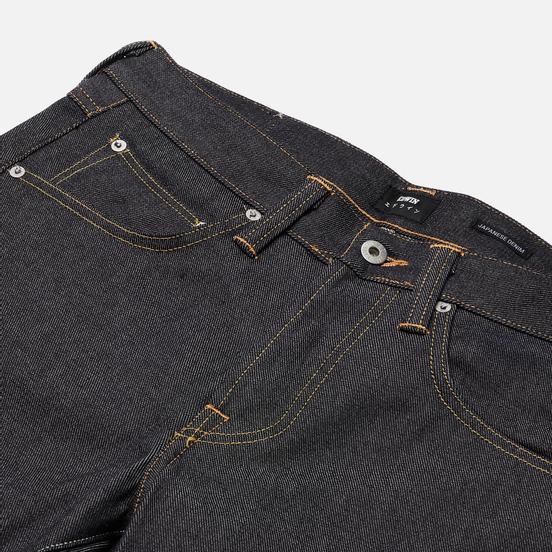 Мужские джинсы Edwin ED-55 Yoshiko Left Hand Denim 12.6 Oz Blue Unwashed