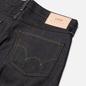 Мужские джинсы Edwin ED-55 Yoshiko Left Hand Denim 12.6 Oz Blue Unwashed фото - 2
