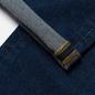 Мужские джинсы Edwin ED-55 Yoshiko Left Hand Denim 12.6 Oz Blue Akira Wash фото - 3