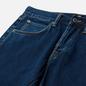 Мужские джинсы Edwin ED-55 Yoshiko Left Hand Denim 12.6 Oz Blue Aki Wash фото - 1