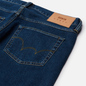Мужские джинсы Edwin ED-55 Yoshiko Left Hand Denim 12.6 Oz Blue Aki Wash фото - 2