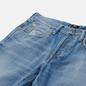 Мужские джинсы Edwin ED-55 Yoshiko Left Hand Denim 12.6 Oz Blue Noboku Wash фото - 1