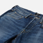 Мужские джинсы Edwin ED-55 Yoshiko Left Hand Denim 12.6 Oz Blue Niroko Wash фото - 1