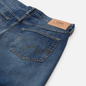 Мужские джинсы Edwin ED-55 Yoshiko Left Hand Denim 12.6 Oz Blue Niroko Wash фото - 2